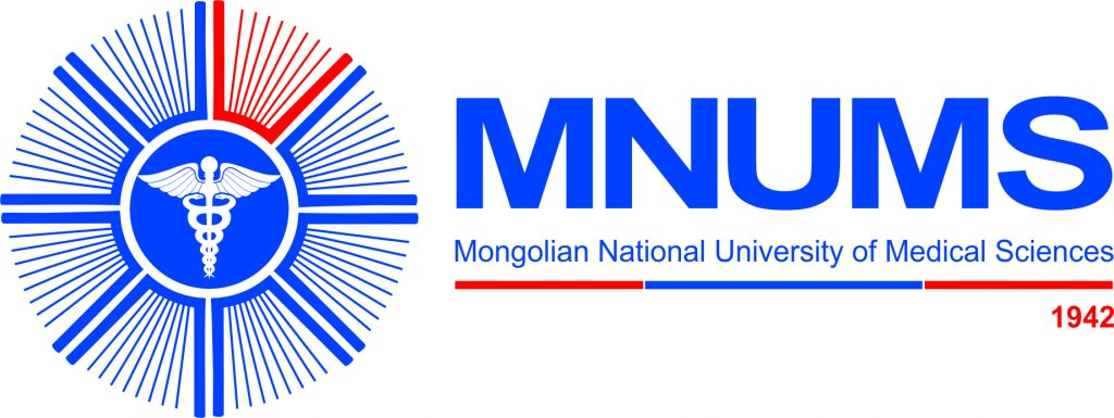 Mongolian National University of Medical Sciences (MNUMS), Mongolia